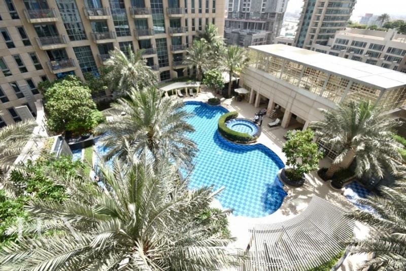 Standpoint B, Downtown Dubai, Dubai image 10