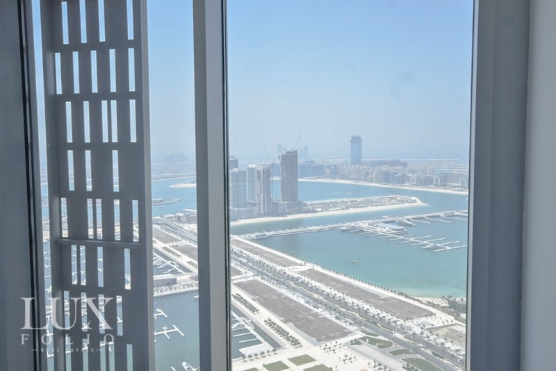 Cayan Tower, Dubai Marina, Dubai image 27