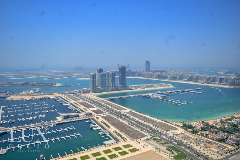 Cayan Tower, Dubai Marina, Dubai image 6