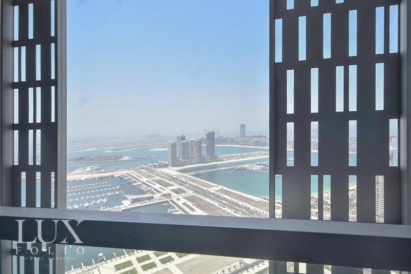 Cayan Tower, Dubai Marina, Dubai image 14