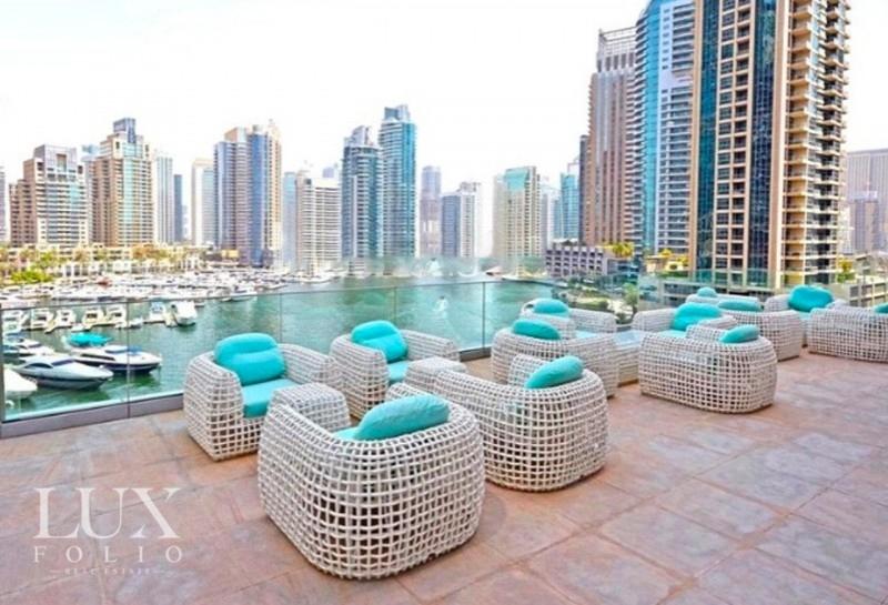 Cayan Tower, Dubai Marina, Dubai image 7