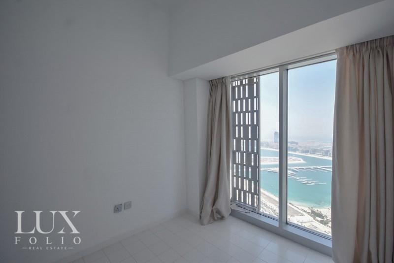 Cayan Tower, Dubai Marina, Dubai image 24