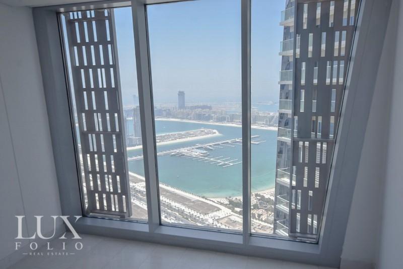 Cayan Tower, Dubai Marina, Dubai image 18