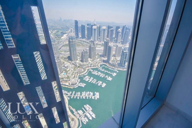Cayan Tower, Dubai Marina, Dubai image 25