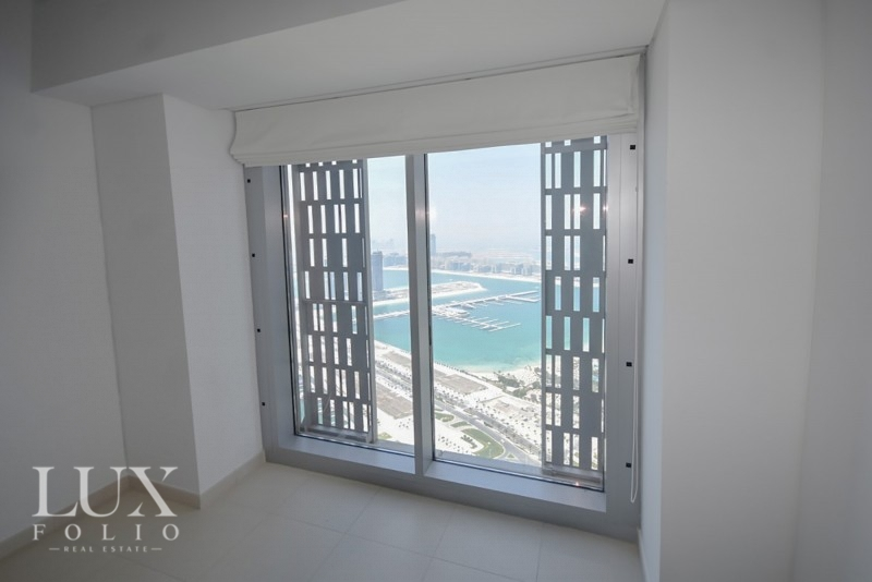 Cayan Tower, Dubai Marina, Dubai image 44
