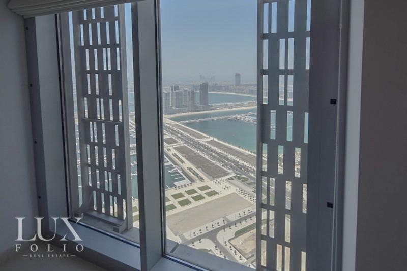Cayan Tower, Dubai Marina, Dubai image 46