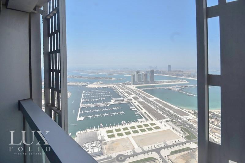 Cayan Tower, Dubai Marina, Dubai image 13