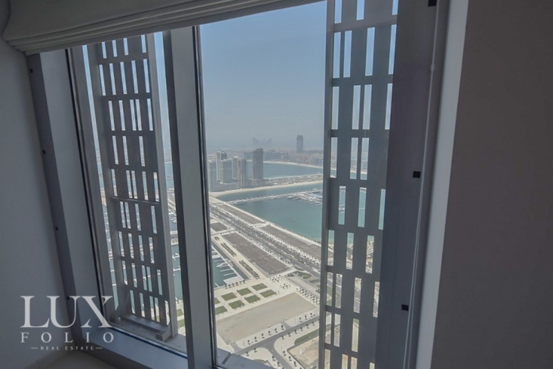 Cayan Tower, Dubai Marina, Dubai image 31