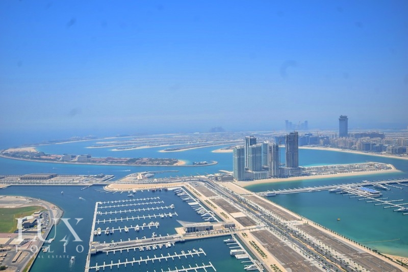 Cayan Tower, Dubai Marina, Dubai image 40