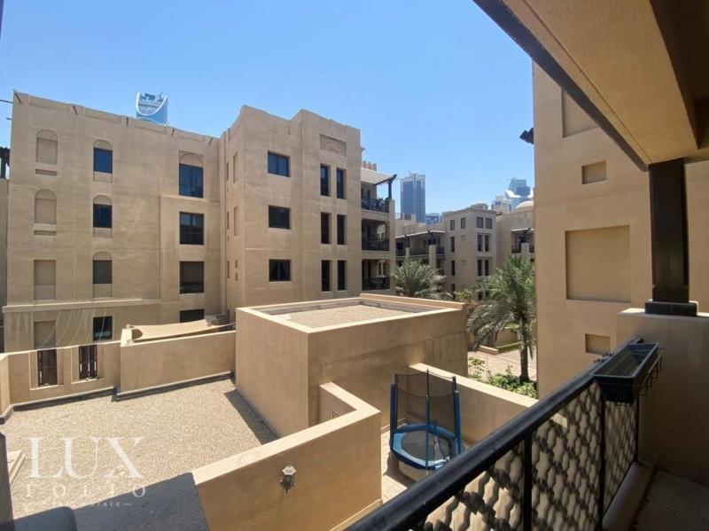 Zaafaran 1, Old Town, Dubai image 0