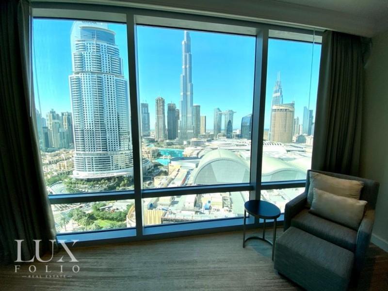 The Address Residence Fountain Views 1, Downtown Dubai, Dubai image 16