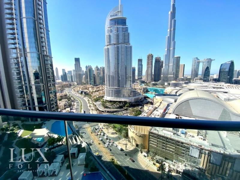 The Address Residence Fountain Views 1, Downtown Dubai, Dubai image 7