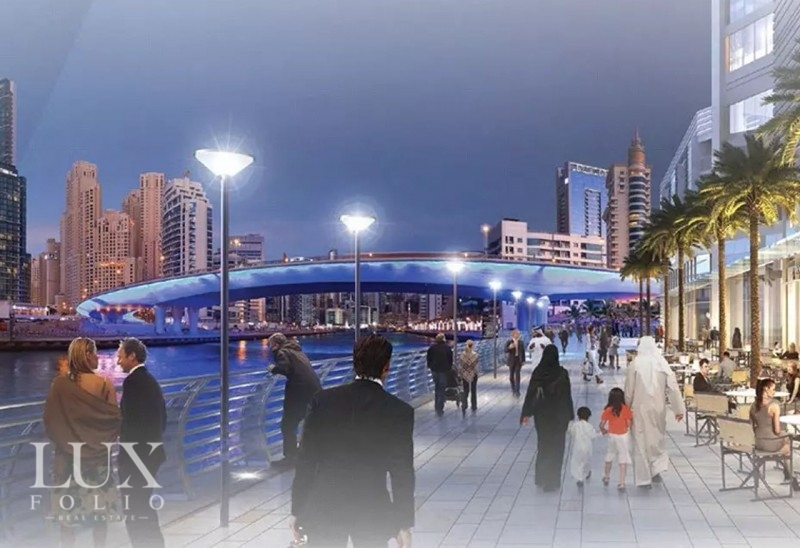 52-42, Dubai Marina, Dubai image 4