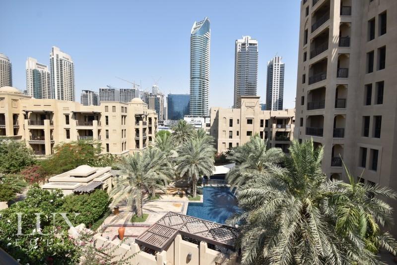 Reehan 8, Old Town, Dubai image 7