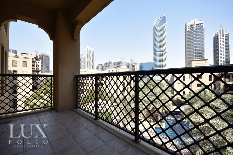 Reehan 8, Old Town, Dubai image 0