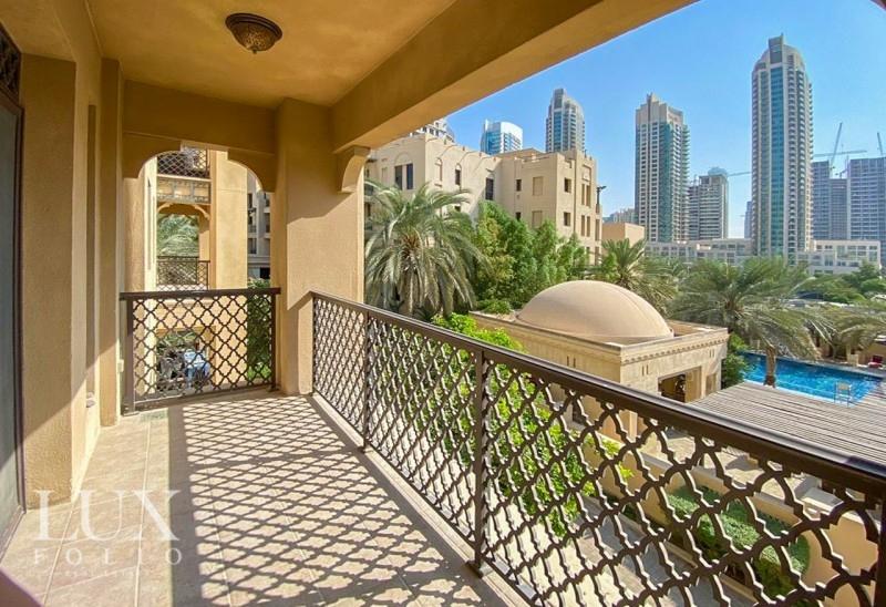 Yansoon, Old Town, Dubai image 12