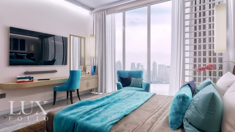 Seven Hotel And Apartments The Palm, Palm Jumeirah, Dubai image 7