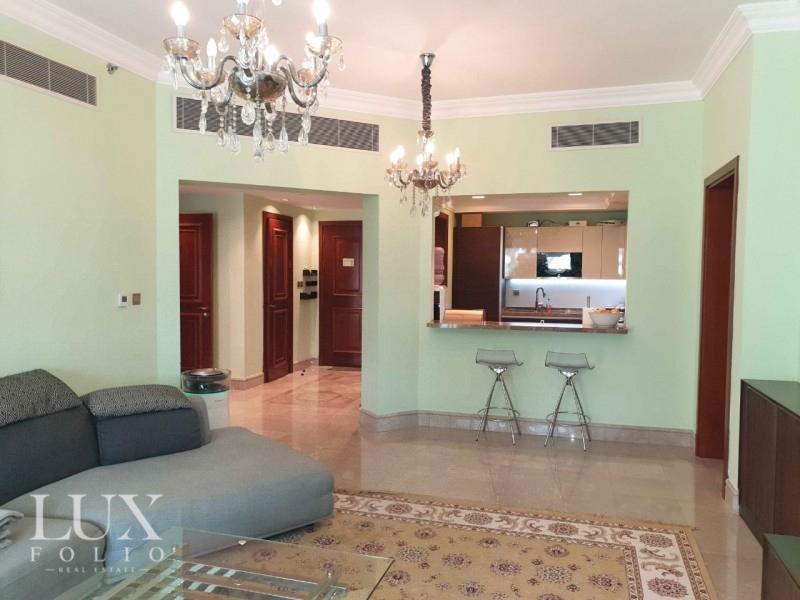 Fairmont Residence North, Palm Jumeirah, Dubai image 1