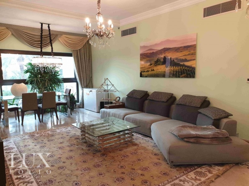 Fairmont Residence North, Palm Jumeirah, Dubai image 8