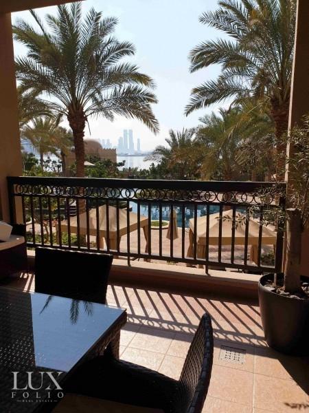 Fairmont Residence North, Palm Jumeirah, Dubai image 9