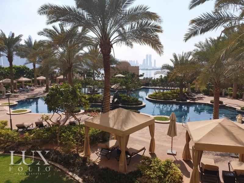 Fairmont Residence North, Palm Jumeirah, Dubai image 0