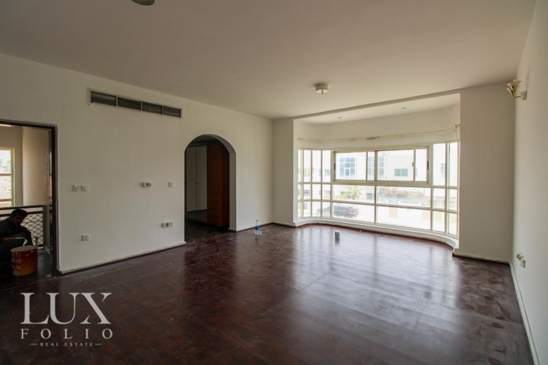 Umm Al Sheif Villas, Umm Al Sheif, Dubai image 6