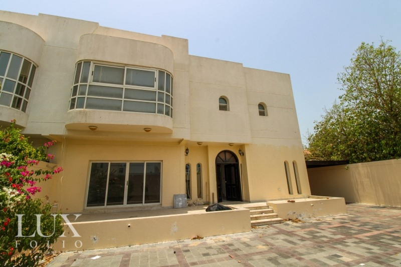 Umm Al Sheif Villas, Umm Al Sheif, Dubai image 0