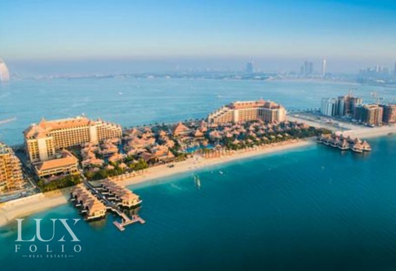 Anantara South Residence, Palm Jumeirah, Dubai image 10