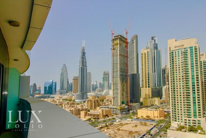 Damac Maison The Distinction, Downtown Dubai, Dubai image 9