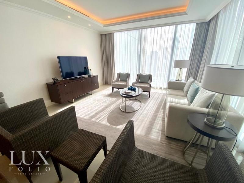 The Address Residence Fountain Views 3, Downtown Dubai, Dubai image 3