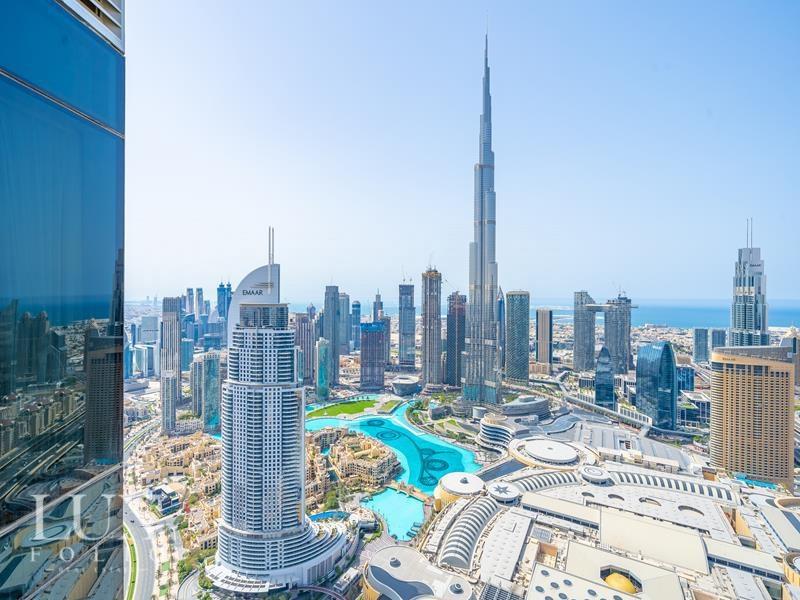 The Address Residence Fountain Views 3, Downtown Dubai, Dubai image 5