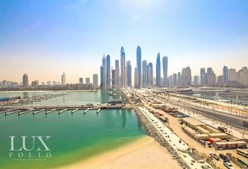 Sunrise Bay, EMAAR Beachfront, Dubai image 11