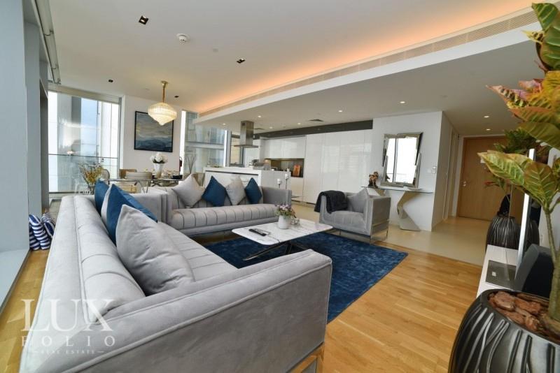 Apartment Building 8, Bluewaters Island, Dubai image 1