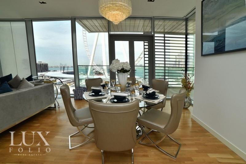 Apartment Building 8, Bluewaters Island, Dubai image 3