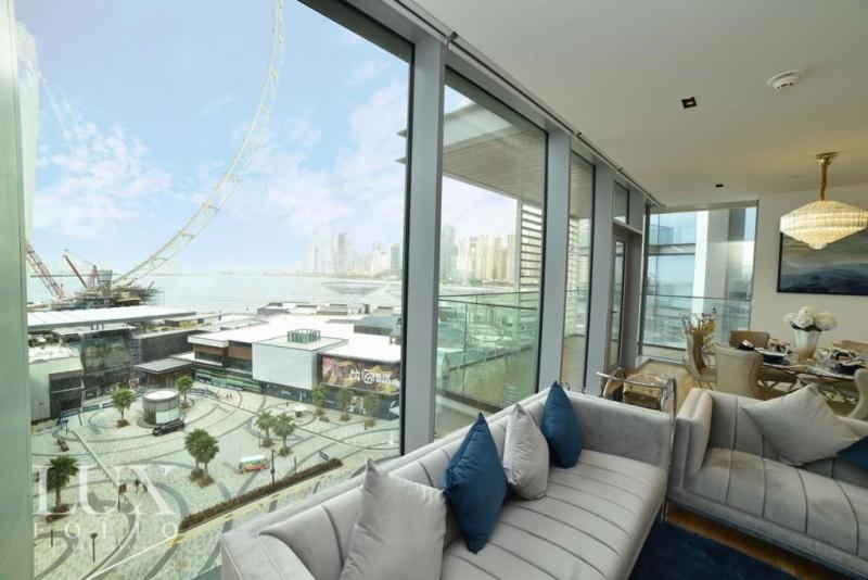 Apartment Building 8, Bluewaters Island, Dubai image 2