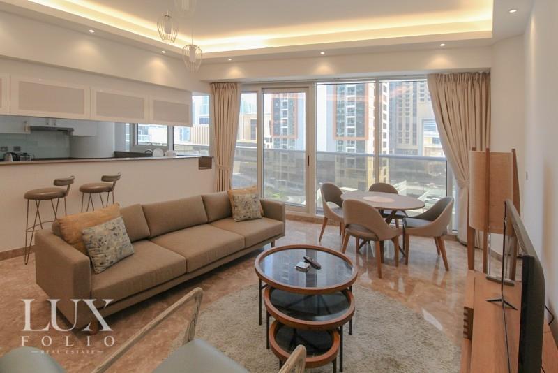 Orra Harbour Residences, Dubai Marina, Dubai image 9