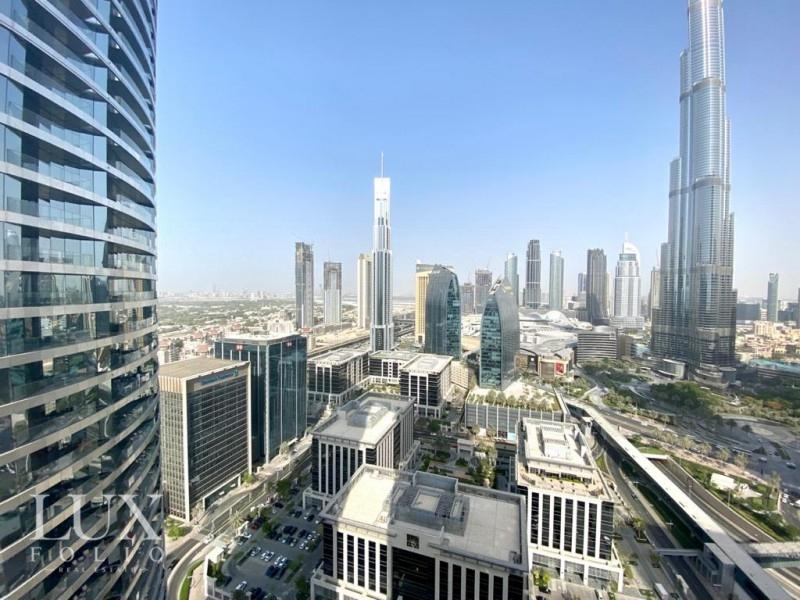 The Address Sky View Tower 1, Downtown Dubai, Dubai image 5