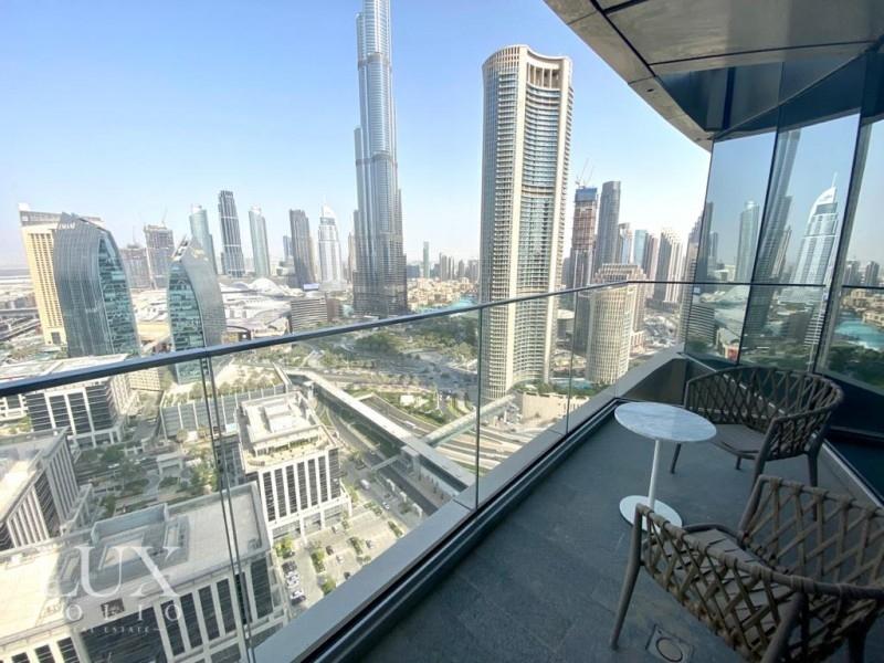 The Address Sky View Tower 1, Downtown Dubai, Dubai image 4