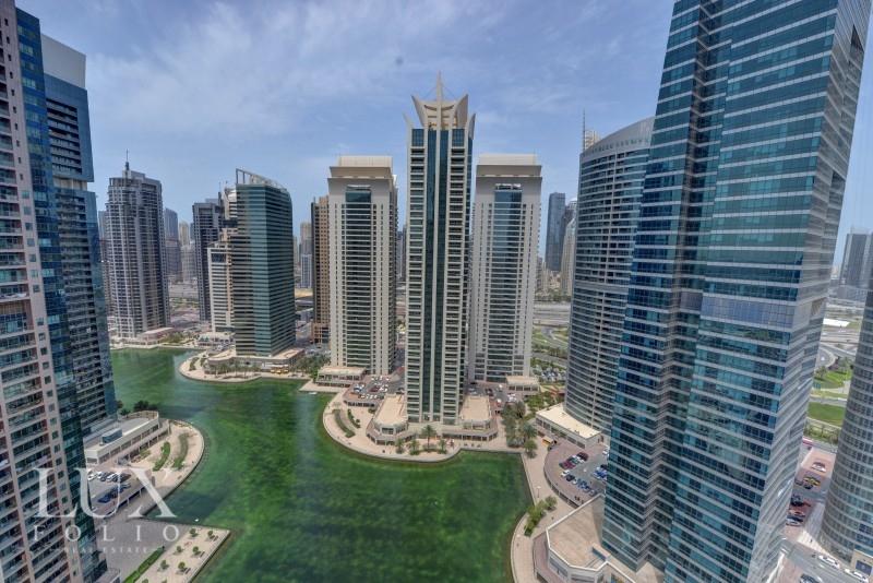 Lake Shore, Jumeirah Lake Towers, Dubai image 1