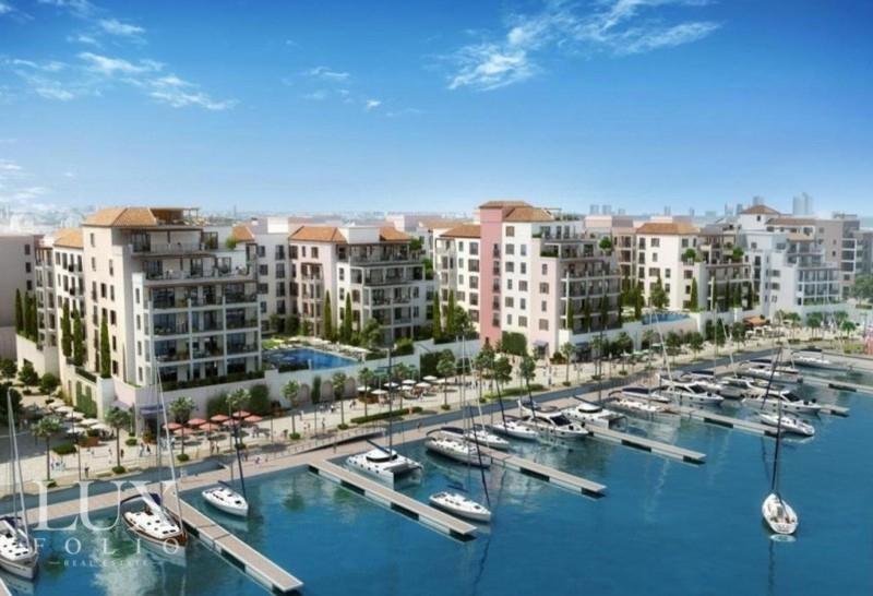 Port De La Mer By Meraas, Jumeirah, Dubai image 1