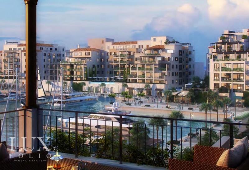 Port De La Mer By Meraas, Jumeirah, Dubai image 3
