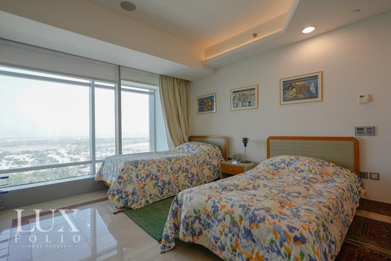 Jumeirah Living, World Trade Centre, Dubai image 14