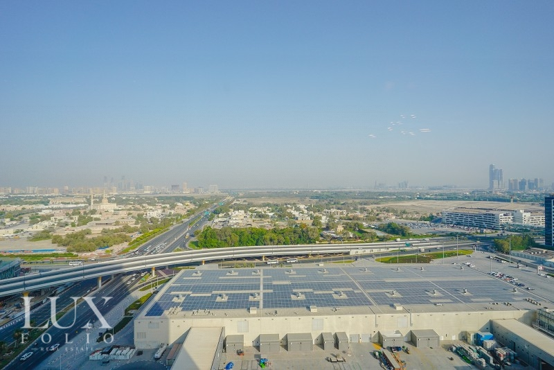 Jumeirah Living, World Trade Centre, Dubai image 2