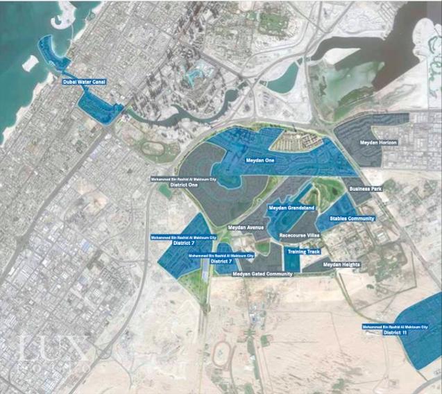 Nad Al Sheba 1, Nad Al Sheba, Dubai image 1