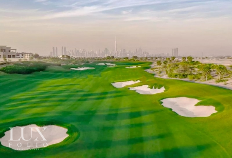 Emerald Hills, Dubai Hills Estate, Dubai image 6