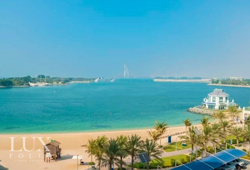 Al Basri, Palm Jumeirah, Dubai image 0