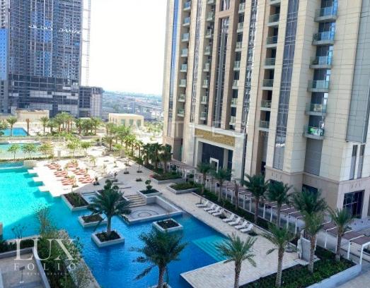 Noora Tower - Al Habtoor City, Business Bay, Dubai image 12