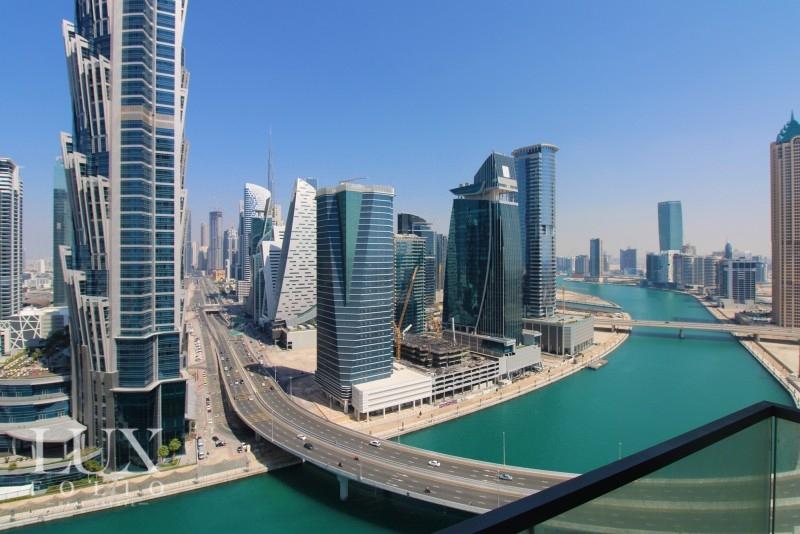 Noora Tower - Al Habtoor City, Business Bay, Dubai image 0