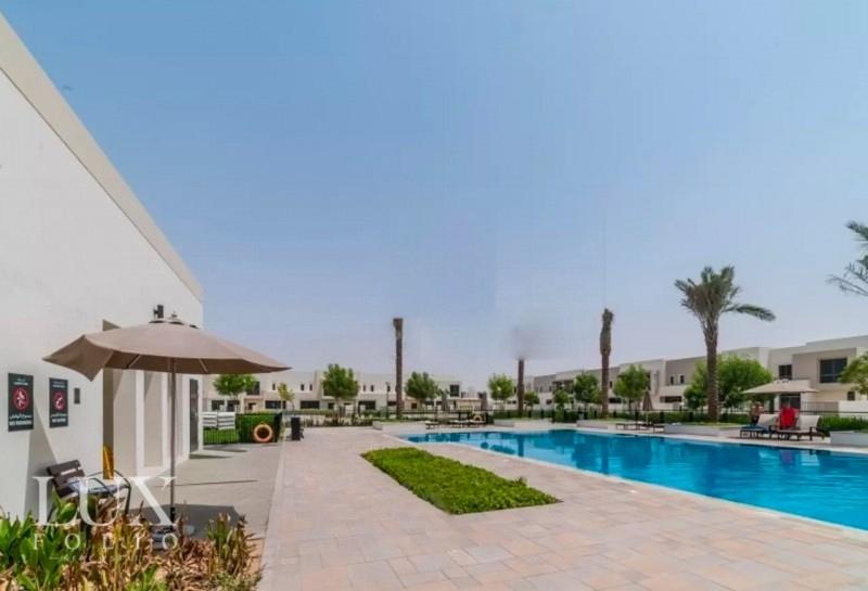 Zahra Townhouses, Town Square, Dubai image 1