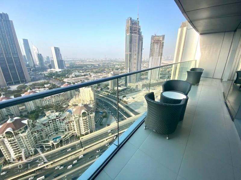 The Address BLVD, Downtown Dubai, Dubai image 12